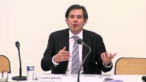 IMH_colloque RRJC_21_Rapport de synthèse par François Saint-Bonnet, Professeur d'histoire du droit à l'Université Panthéon Assas, Paris 2