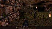 Official Quakewiki Video - Quake - Aftershock for Quake - E2M2 - The Descent