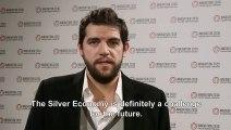 Innovation 2030 : Rodolphe Hasselvander et la silver economy