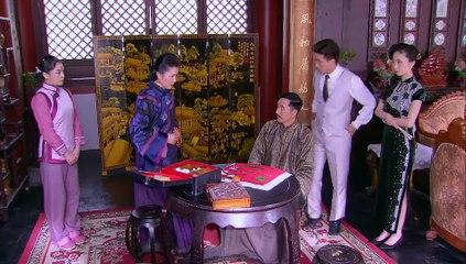 新京華煙雲 第34集 Moment in Peking Ep34