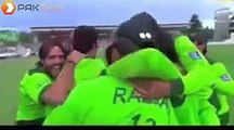 'ICC Cricket World Cup 2015' Pakistan cricket team song special