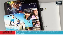 The New Sony XPERIA E4 - iB Networking