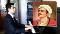 Aşkın Aldı Benden Beni Bana Seni Gerek Seni Piyano En Güzel Enstrümantal İlahi Kaside Yunus Emre