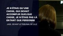 """Procès du Carlton de Lille: DSK """"ne pouvait ignorer que j'étais une prostituée"""", assure Mounia"""