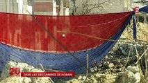 Prise de Kobani : les combattants kurdes poussent leur offensive contre les jihadistes de l'EI
