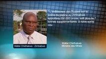 AFRICA NEWS ROOM du 10/02/15 - Afrique : Focus sur le tarif extérieur commun de la CEDEAO - partie 3