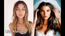 Victoria's Secret Angels Without Makeup! (Current Models)! 'Updated-2014)