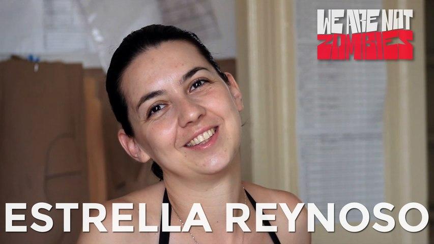 Estrella Reynoso | Fashists