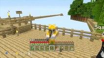 Minecraft Hunger Games Stampylongnose - Minecraft Xbox - Snail Fail - Hunger Games