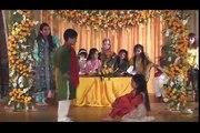 Pakistani Wedding Dance Skit Lak 28 Kuri Da
