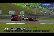 F1 - Malaysian GP 2012 - SkySports - Part 3