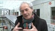 Fusion de l'agglomération d'Annecy : Réaction de Jean Boutry