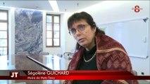 Fusion de l'agglomération d'Annecy : Ségolène Guichard