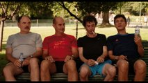 Bande-annonce : Le Coeur des Hommes 3 - Teaser (1) VF