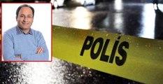 CHP'li Başkanın Katil Zanlısı Yakalandı