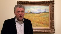 COLLECTION DE BOER - FONDATION CUSTODIA - entre Golzius et Van Gogh - Newsarttoday.tv