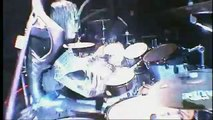 Slipknot - Joey Jordison: Disasterpieces Drum Solo (Live)