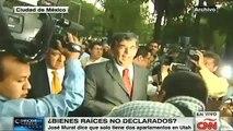 jose murat (ex gobernador de oaxaca) niega propiedaes en new york