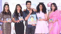 Hunterr Music Launch   Anurag Kashyap   Radhika Apte   Sai Tamhankar