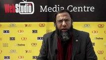 Red Carpet Showcase: Tariq Ahmed Sheikh   LUMS - Lahore