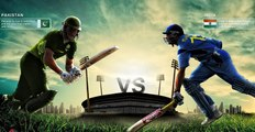 [EXCLUSIVE] Pakistan VS India ICC WorldCup 2015 - Full Cricket Match
