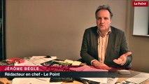 Les Dessous du Point : François Mitterrand démasqué