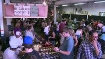 Afrique du sud : les marchés redonnent vie au centre de Johannesburg