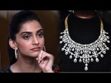 Sonam Kapoor's Home Robbed   Jewelry Worth Rs. 5 Lakh Stolen