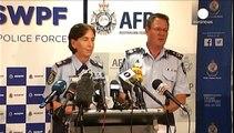 Sydney: megakadályozott egy terrortámadást a rendőrség