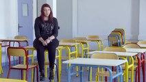 Souffre-douleurs - Le témoignage d'Emeline Bonneau