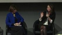 Les matinées du CGEDD : Métropoles et Territoires (3) - Johanna Rolland (maire de Nantes)