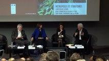 Les matinées du CGEDD : Métropoles et Territoires (5) - Questions/réponses