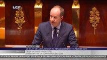 TRAVAUX ASSEMBLEE 14E LEGISLATURE : Débat sur le rapport relatif à l'activité de la délégation parlementaire au renseignement pour 2014