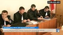 Căpetenia unei grupări criminale din Moldova a fost eliberată după 13 ani de închisoare