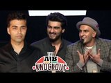Karan Johar Reacts To The AIB Roast Controversy With His 'Silence