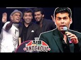 Karan Johar REACTS To AIB Knockout CONTROVERSY