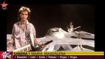 Sandra - Maria Magdalena - Formel Eins