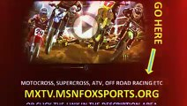 How to watch - amasupercross 2015 - ama arlington supercross videos 2015 - ama arlington supercross tv schedule 2015 - ama arlington supercross standings 2015