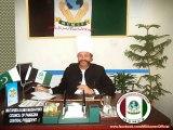 Dedicated to Central Chairman MUMCP Malik Safdar Ali Awan