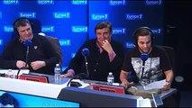 Duel de blagues : Malik Bentalha Vs Jean-Marie Bigard - Cyril Hanouna