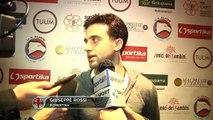 Fiorentina - Rossi de retour à l'entraînement