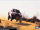 Cholistan Desert Jeep Rally -