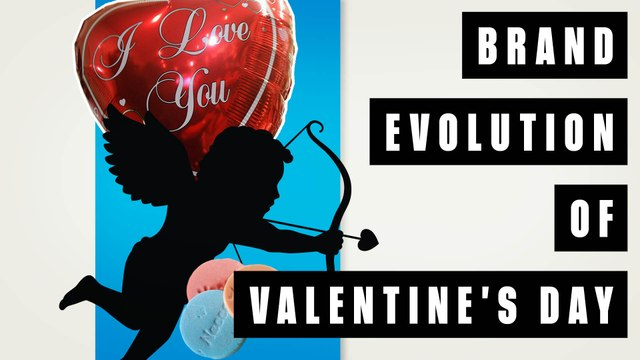 The History of Valentine's Day in Under Three Minutes