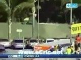 Biggest 6 ever hit in Cricket 300 meters long