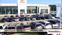 2015 Toyota Avalon Vs. 2014 Nissan Maxima - Near Woodstock, ON