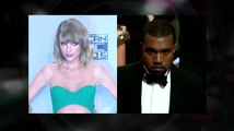 Kanye West Plans on Making Music with Taylor Swift