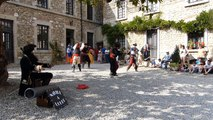 CODEX PIRATUM - Pérouges des 14 et 15 juillet 2013 par la CARL