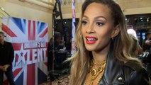 Britain's Got Talent: Alesha Dixon reveals most shocking act