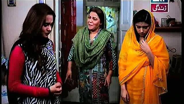Behnein Aisi Bhi Hoti Hain Episode 173 On Ary Zindagi in High Quality 11th February 2015 - Dramas Online