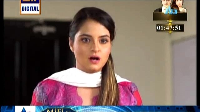 Qismat Episode 90 on Ary Digital in High Quality 11th February 2015 - Dramas Online
